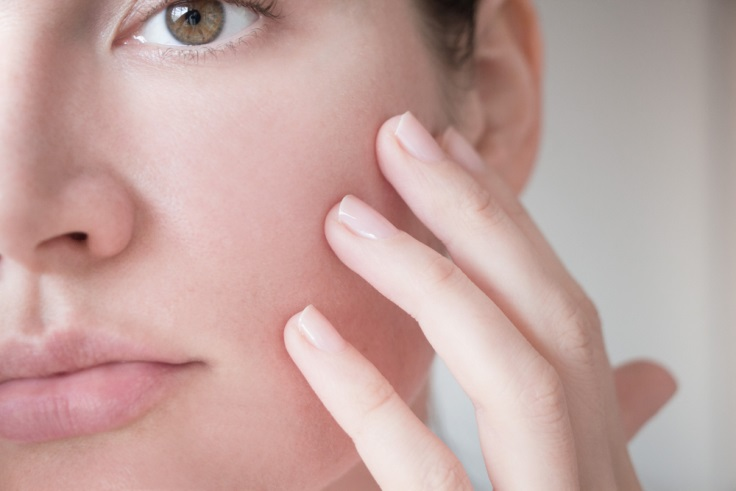 3 Main Problems of Having a Dry Skin and How to Solve It