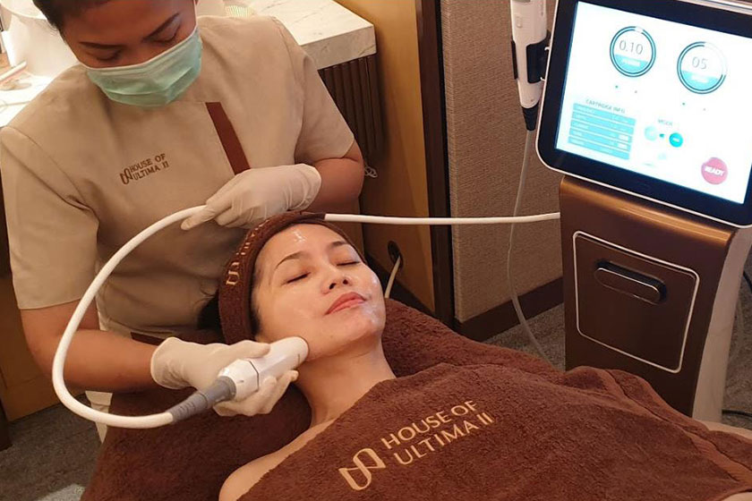 4 Reasons Why You Need to Have House of ULTIMA II Treatments Right Now