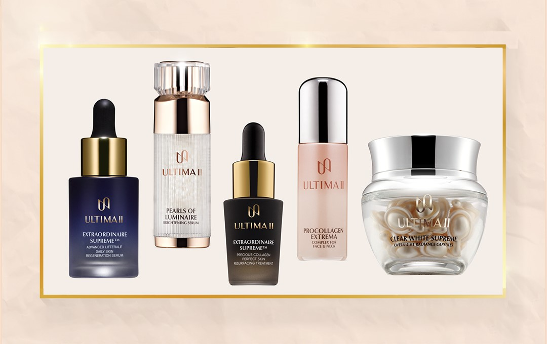 5 Best Serums Tailored to All of Your Skin Problems