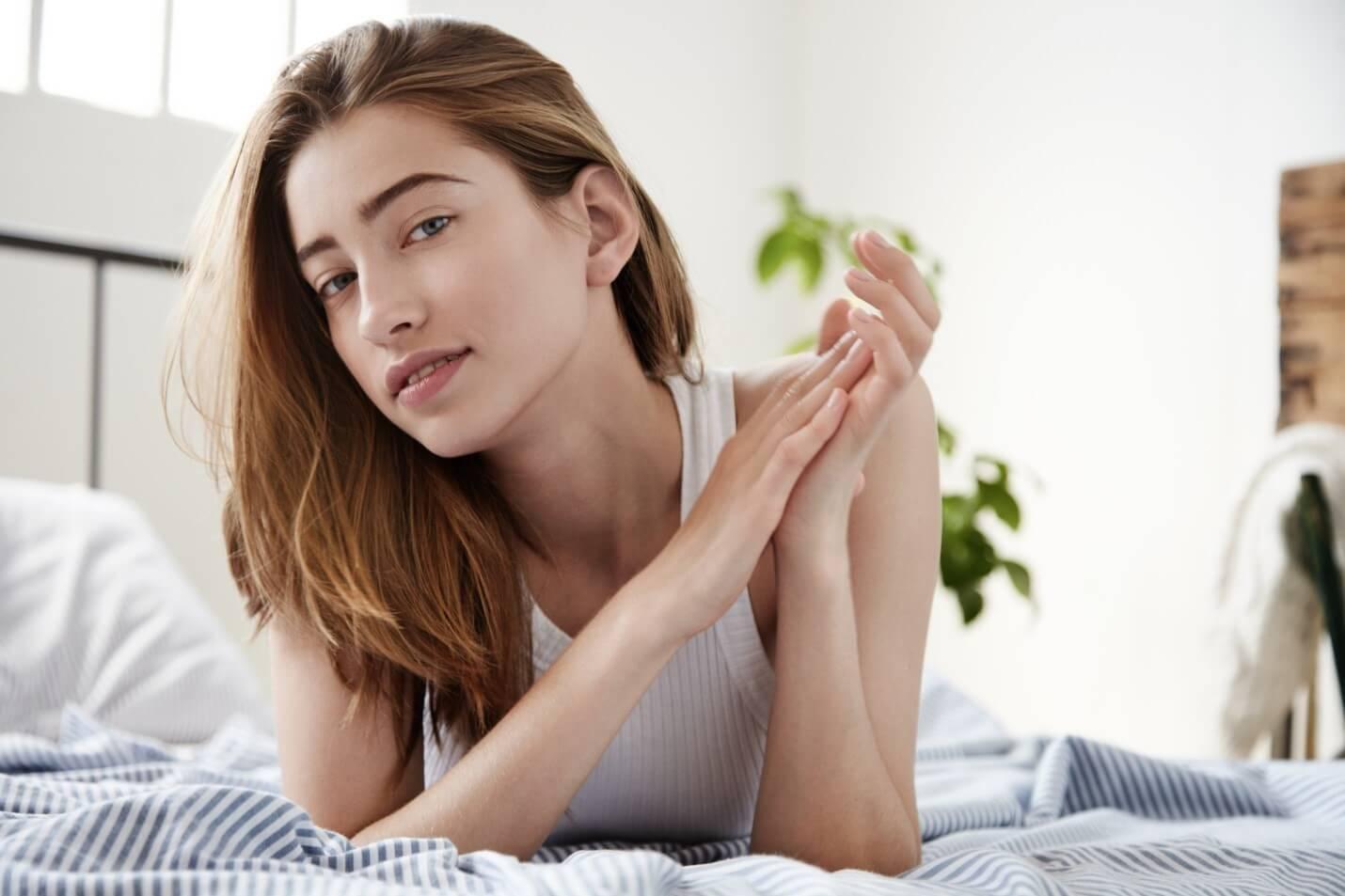 5 Cara Untuk Memulihkan Kulit Kusam dan Tampak Lelah
