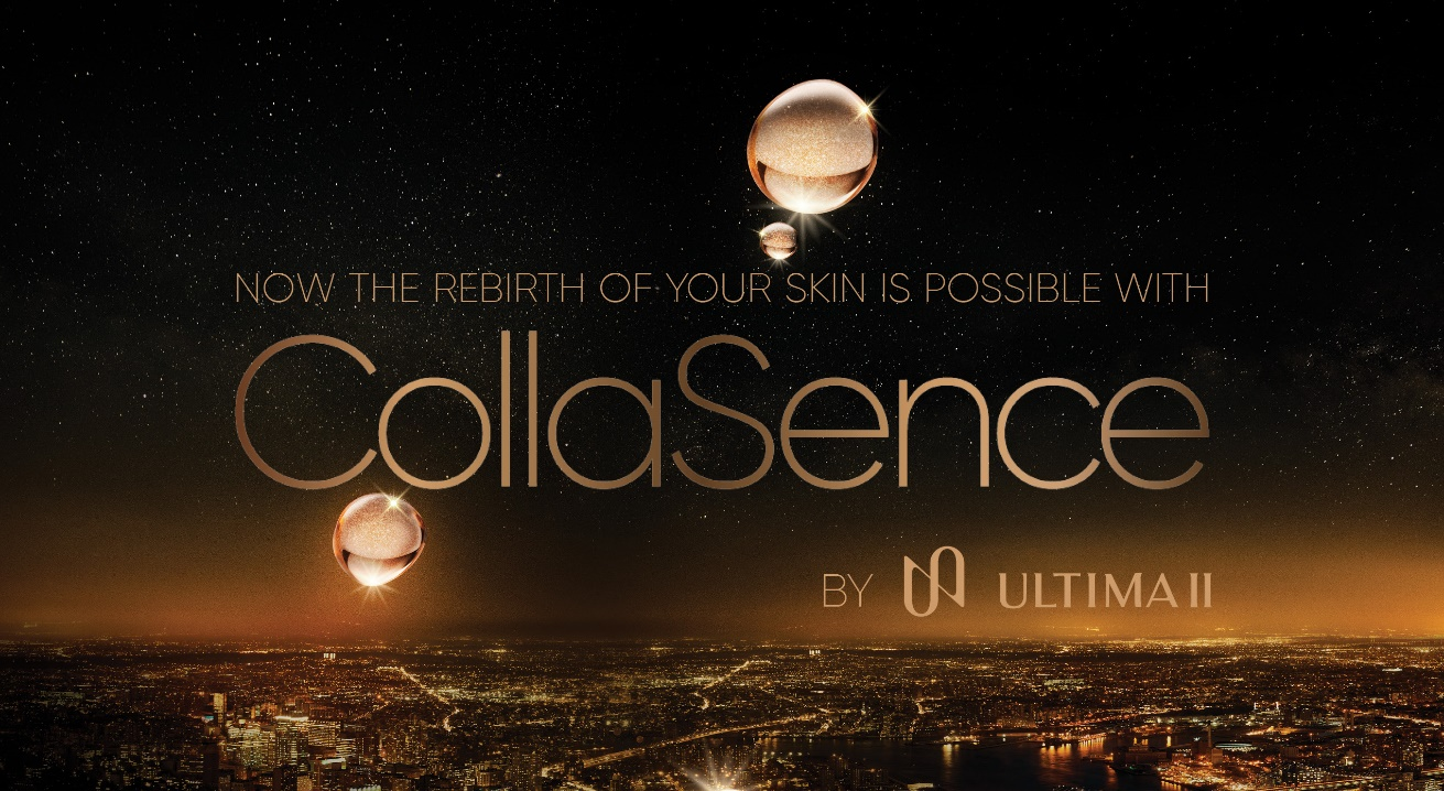 CollaSence, The Game Changer from ULTIMA II
