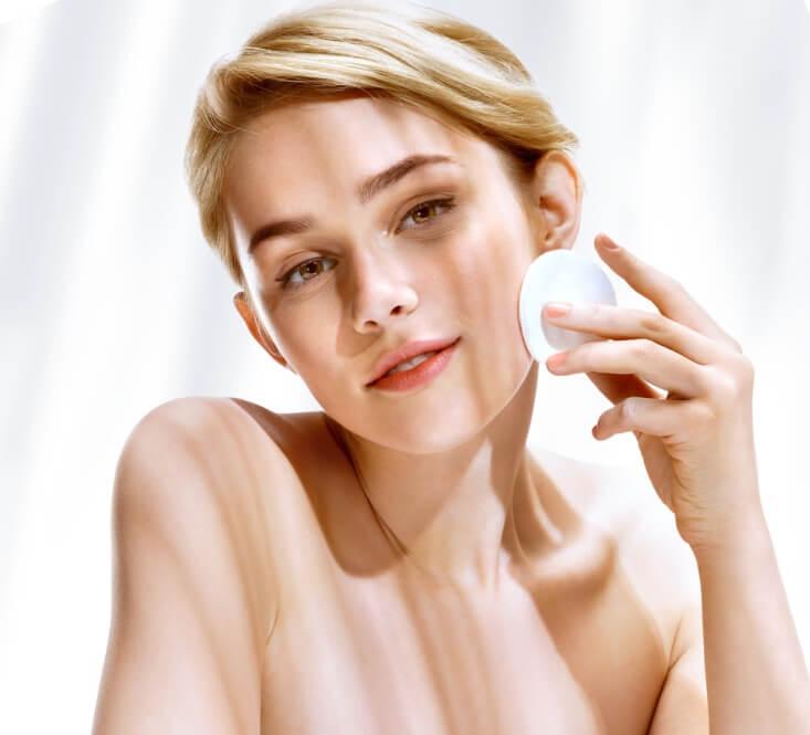 Glow Skin Routine