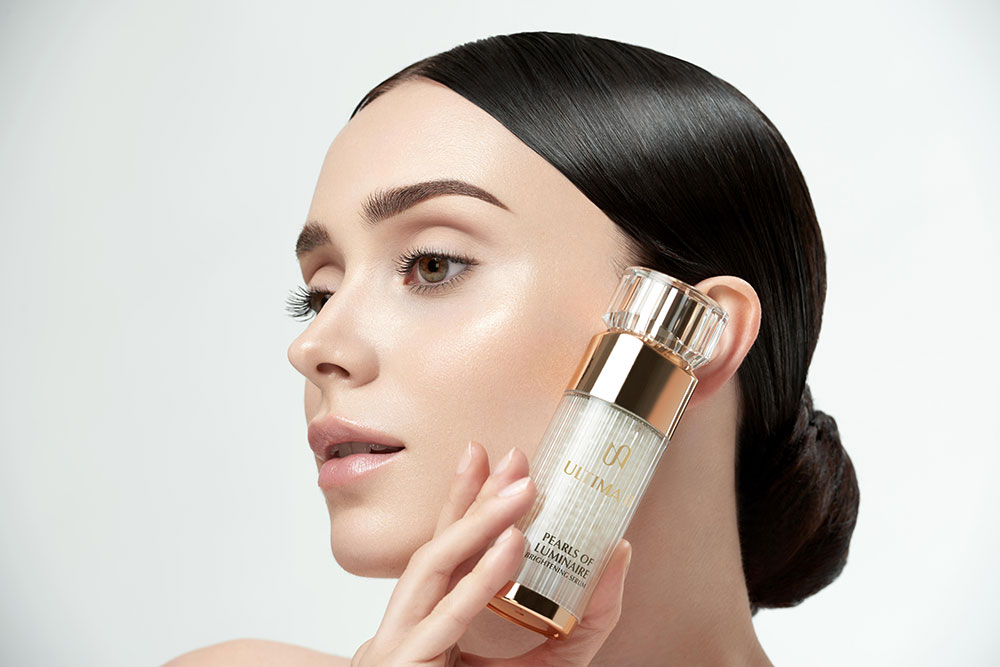 Pearls of Luminaire by ULTIMA II, The Answer to Your Radiant Luminous Skin