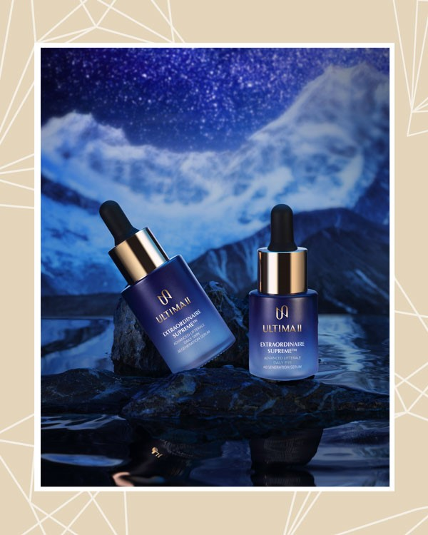 ULTIMA II Releases ESAL, The New Anti-Aging Serum from Antarctic Sea!