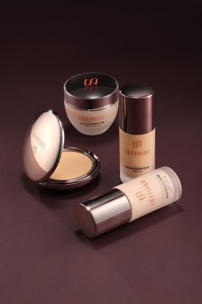Wonderwear No Ordinary Nudes Liquid Lip & Cheek | ULTIMA II