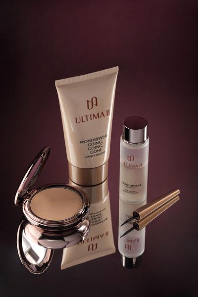 ULTIMA II Wonderwear Makeup is Back with New Look