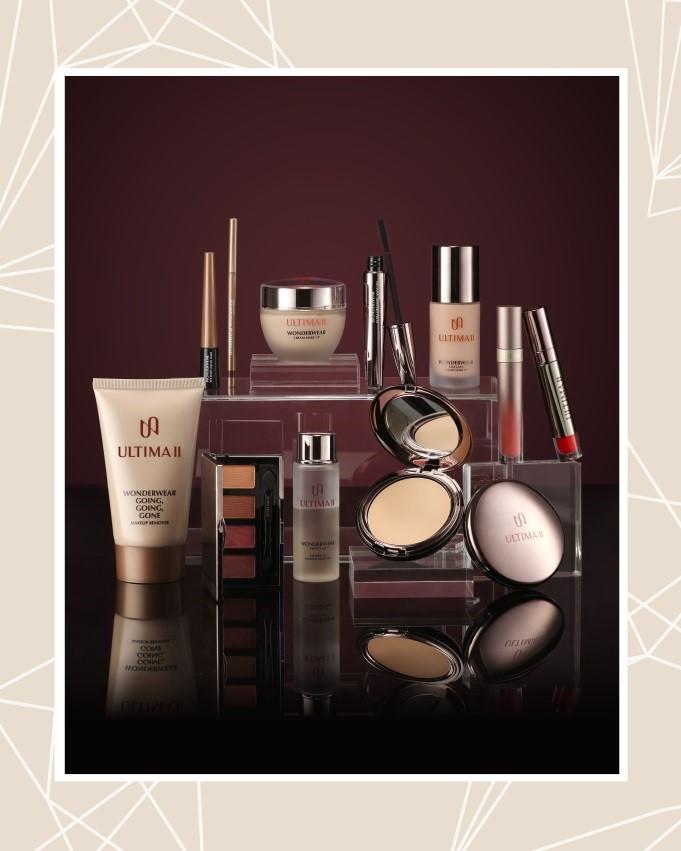 ULTIMA II Wonderwear Makeup is Back with New Look & Breathable, Long-Lasting Formula!