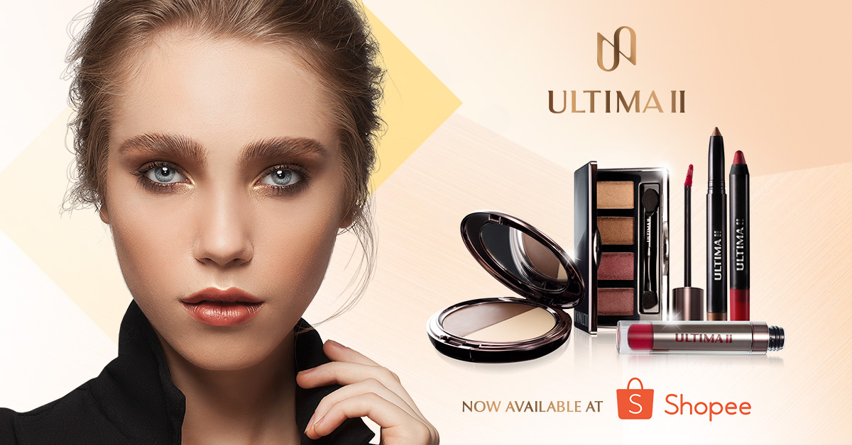 Ultima II Now Available at Shopee