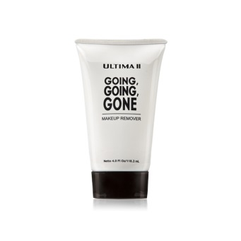 ULTIMA II Going, Going, Gone Makeup Remover