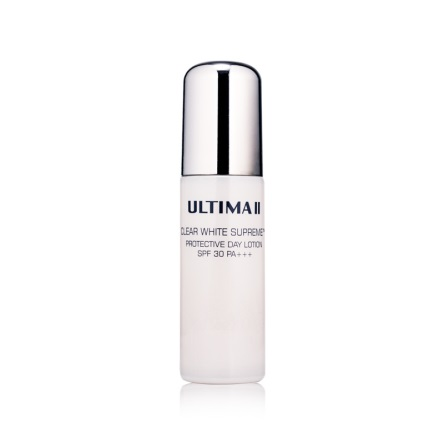 ULTIMA II Clear White Supreme Protective Day Lotion