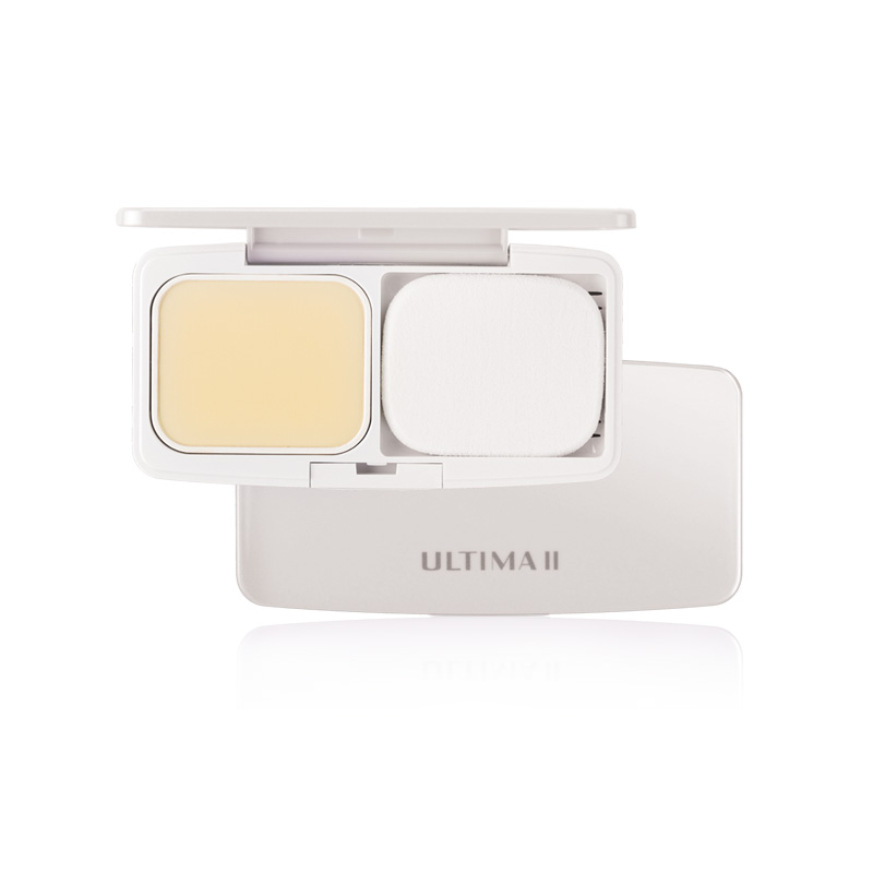Clear White 2-way Whitening Foundation