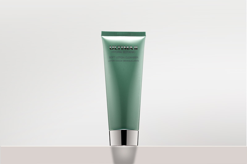 Hydra Botanic Soft Lotion Cleanser