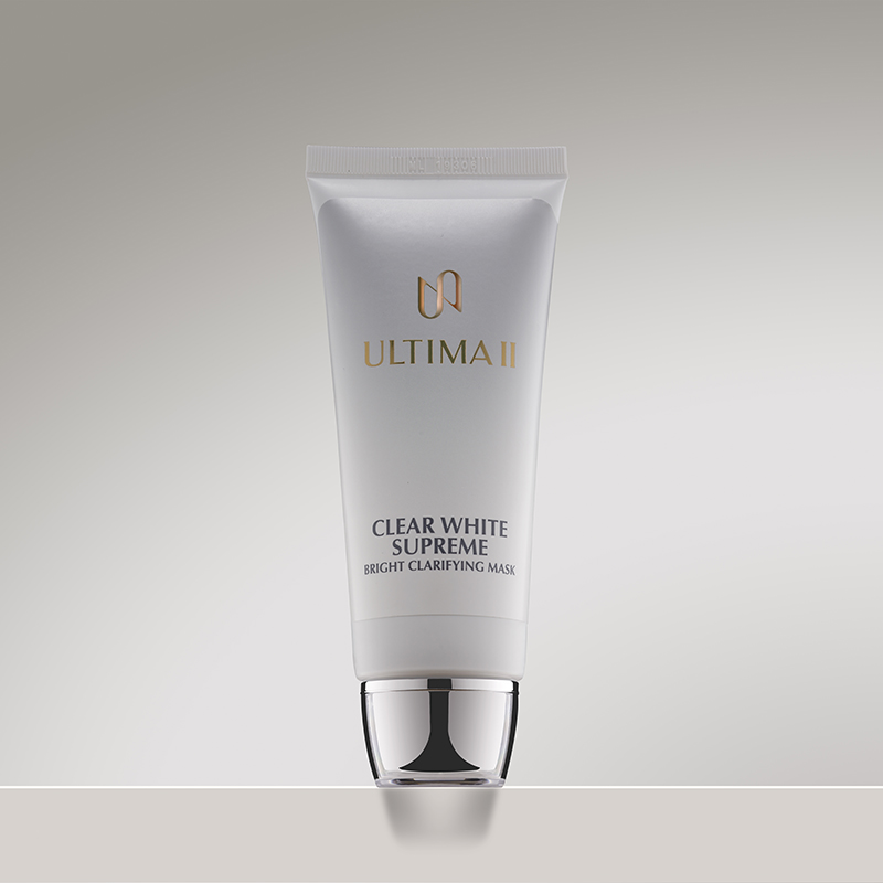 Clear White Supreme Bright Clarifying Mask