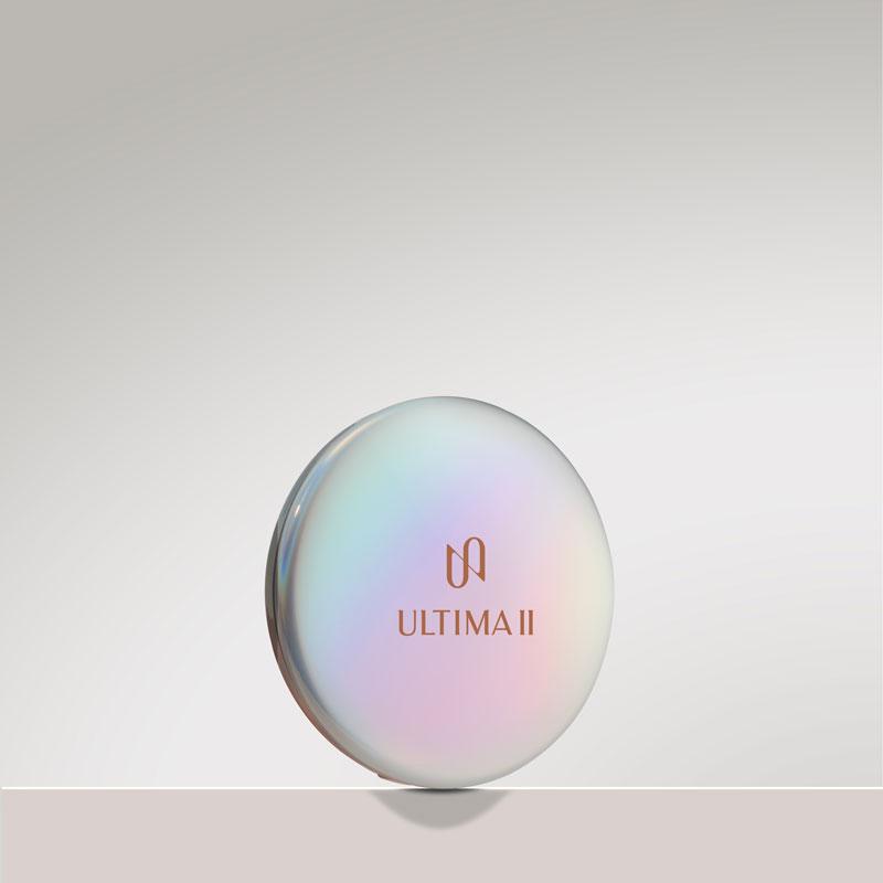 Delicate Crème Powder Makeup