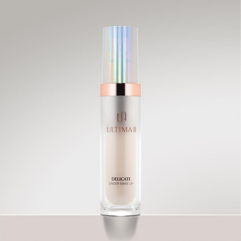Delicate Under Make Up Natural Skin Radiance