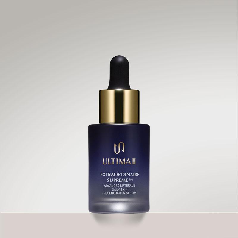 Extraordinaire Supreme Advanced Lifterale Daily Skin Regeneration Serum