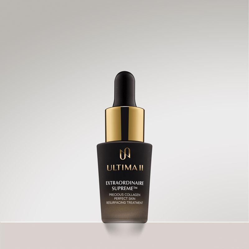 Extraordinaire Supreme Precious Collagen Perfect Skin Resurfacing Treatment