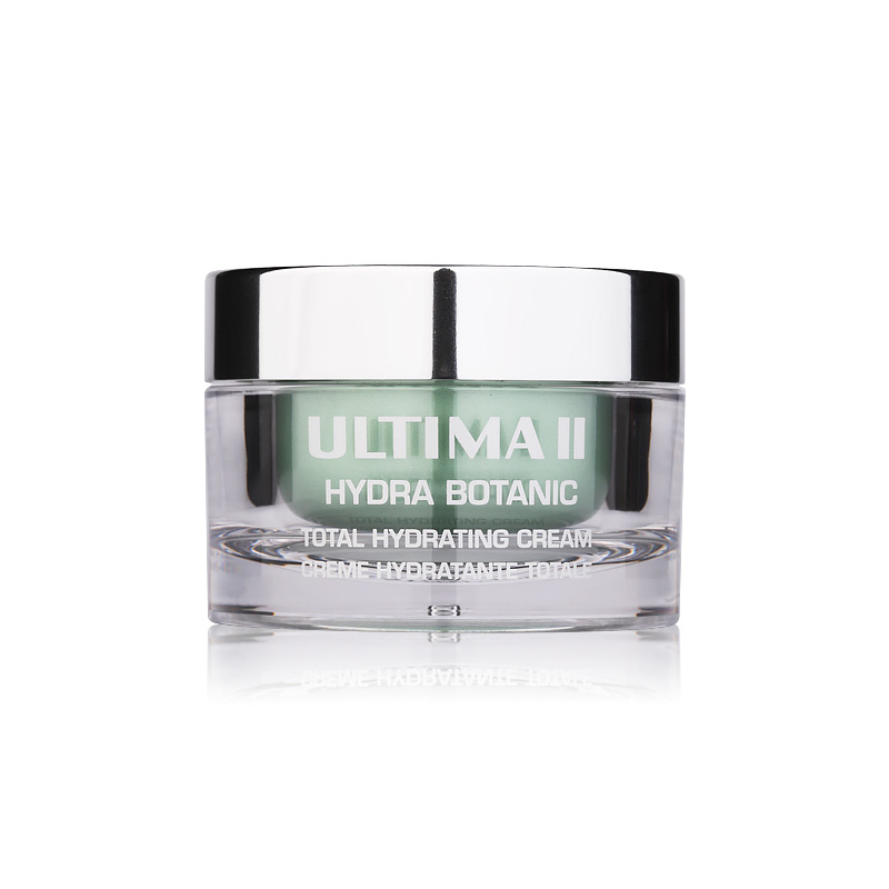 Hydra Botanic Total Hydrating Cream