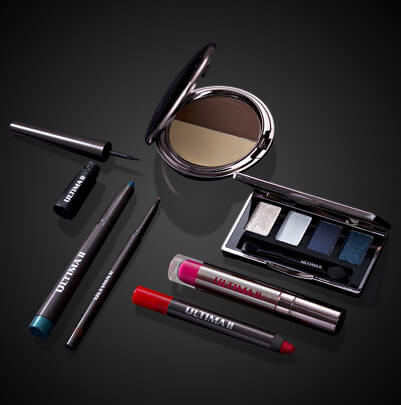 Ultima II Glowtion Skin Brightening Makeup SPF 15 NIB New